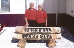 Farmall-Land USA Museum