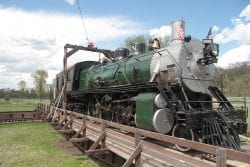 Siouxland Historic Railroad